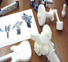 3D Printing Product Three
